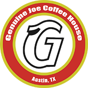 Genuine Joe Coffee House - Austin, TX